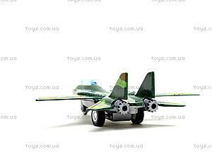 Игрушечный самолет Heavy Fire, 89721, магазин игрушек