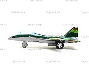 Игрушечный самолет Heavy Fire, 89721, toys.com.ua