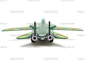 Игрушечный самолет Heavy Fire, 89721, toys