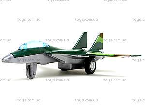 Игрушечный самолет Heavy Fire, 89721, іграшки