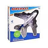 Самолет музыкальный «Aircraft», 5614B, фото