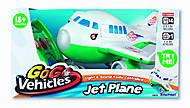 Самолет на дистанционном управлении, K13532, игрушки