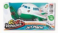Самолет на дистанционном управлении, K13532