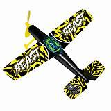 "Самолет на резиномоторе ""Beast"", 1607, интернет магазин22 игрушки Украина"