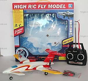 Самолет на управлении, WX9004