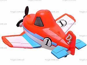 Самолет радиоуправляемый «Дасти», MKC920121, купить