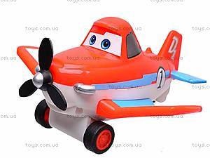 Самолет радиоуправляемый «Дасти», MKC920121, цена