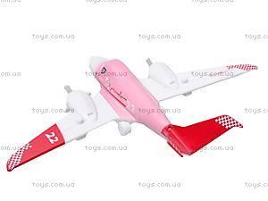 Самолет Рошель из мультика «Литачки», 767-558, купить