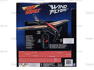 Самолет с моторчиком и зарядным устройством, 40005-6015621-AH, детские игрушки
