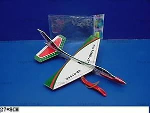 Самолет с пусковым механизмом, 3665