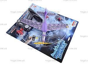 Самолет с запуском Frozen, 061B-1, купить