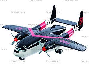Самолет-спасатель «Летачки-2. Спасательный батальйон», BFM27