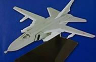 Самолет СУ 24 МР, , фото