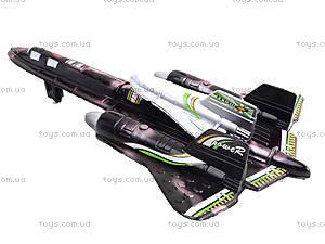 Детский инерционный самолет Pawer, 2028-3, купить