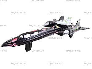 Детский инерционный самолет Pawer, 2028-3, цена