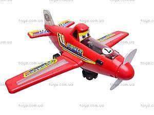 Самолетик детский «Летачки», DZ1229, купить