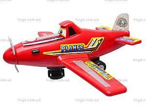 Самолетик детский «Летачки», DZ1229, отзывы