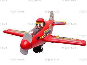 Самолетик детский «Летачки», DZ1229