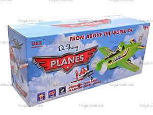 Самолетик детский «Летачки», DZ1229, цена