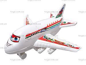 Самолетик для детей «Летачки», 57018-3