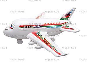 Самолетик для детей «Летачки», 57018-3, купить