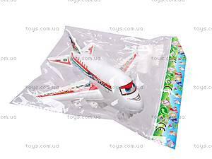 Самолетик для детей «Летачки», 57018-3, фото