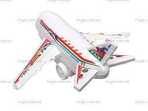 Самолетик для детей «Летачки», 57018-3, отзывы
