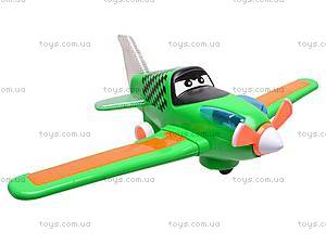 Самолетик для детей «Летчик», 33118B, купить