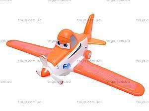 Самолетик игровой «Летчик», 33118A, фото