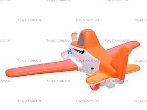 Самолетик игровой «Летчик», 33118A, цена