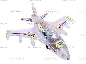 Самолетик игрушечный «Летачки», SY796