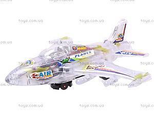 Самолетик игрушечный «Летачки», SY796, купить