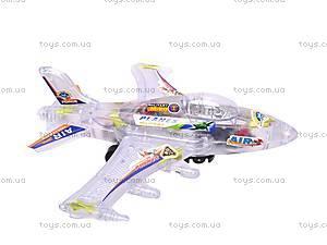 Самолетик игрушечный «Летачки», SY796, фото