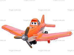 Самолетик музыкальный игровой, 3266