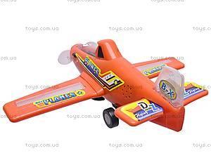 Самолетик музыкальный «Летачки», DZ1228, купить
