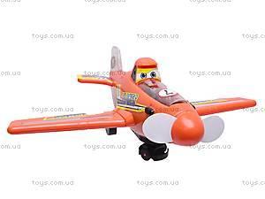 Самолетик музыкальный «Летачки», DZ1228