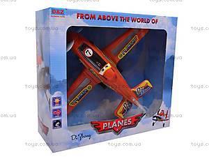 Самолетик музыкальный «Летачки», DZ1228, отзывы