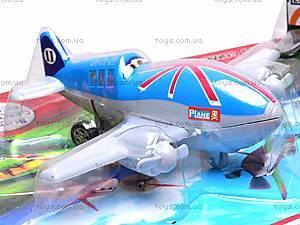 Самолетики в наборе «Летачки», S507-4, купить