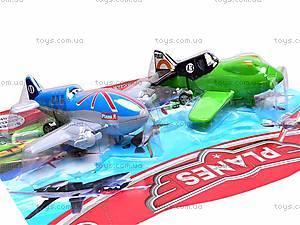 Самолетики в наборе «Летачки», S507-4, цена