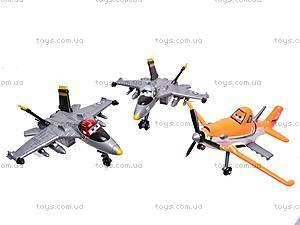 Самолеты инерционные «Литачки», XZ-107