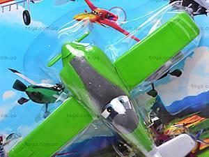 Самолеты из мультика «Летачки», S505-4, купить