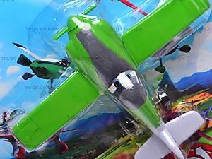 Самолеты из мультика «Летачки», S505-4, фото