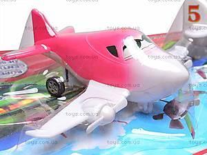 Самолеты в наборе «Летачки», S507-5, фото