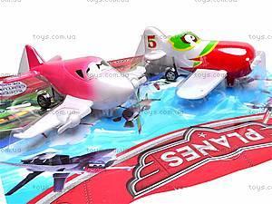 Самолеты в наборе «Летачки», S507-5, цена