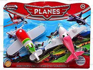 Самолеты в наборе «Летачки», S507-5