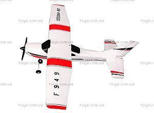Самолет на радиоуправлении WL Toys F949 Cessna, WL-F949, купить
