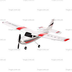 Самолет на радиоуправлении WL Toys F949 Cessna, WL-F949