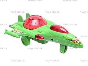 Самолёт инерционный Ben10, 388, игрушки