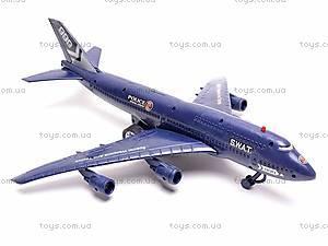 Самолёт Swat, 999-066A