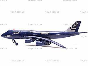 Самолёт Swat, 999-066A, отзывы